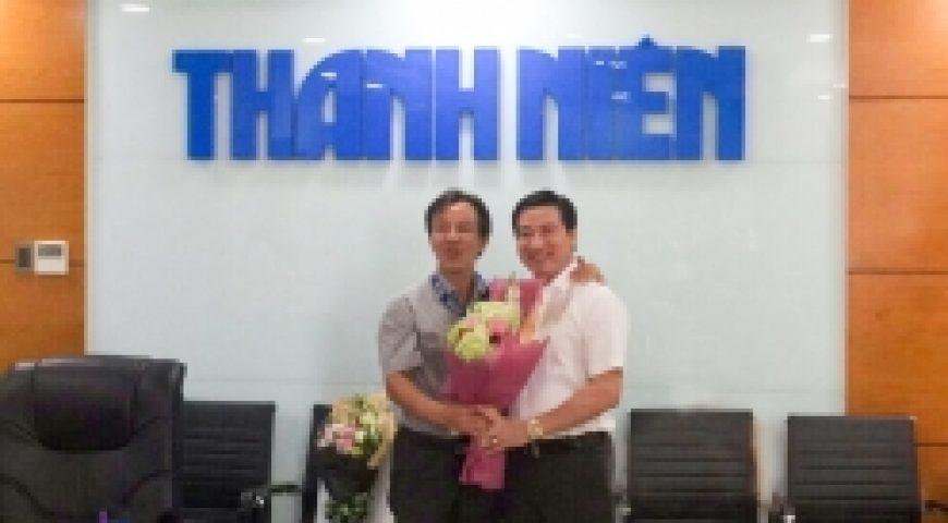 Ông Nguyễn Đình Trung được bầu làm Chủ tịch Liên đoàn Quần vợt TP.HCM nhiệm kỳ VI – Tập đoàn Hưng Thịnh