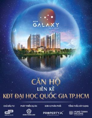 căn hộ new galaxy bình dương