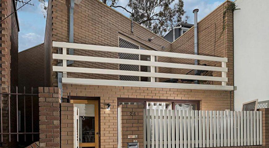 Bất động sản ở Melbourne: 1 triệu đô la mua được gì cho bạn bây giờ ở các vùng nội ô