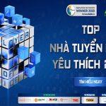 Tập đoàn Hưng Thịnh được vinh danh 3 hạng mục tại cuộc bình chọn Nhà tuyển dụng được yêu thích nhất năm 2020