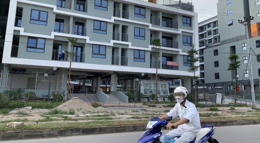 Bộ xây dựng bãi bỏ nhiều thủ tục hành chính liên quan phát triển đô thị từ tháng 9